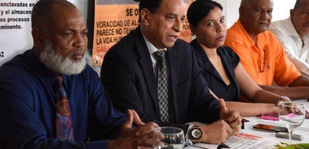 SANTO DOMINGO. El Comité de Lucha Contra la Venta de […]