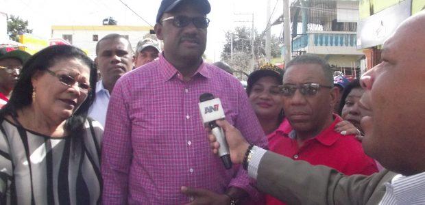 REPÚBLICA DOMINICANA.- La Alcaldía de Santo Domingo Este continuó este […]