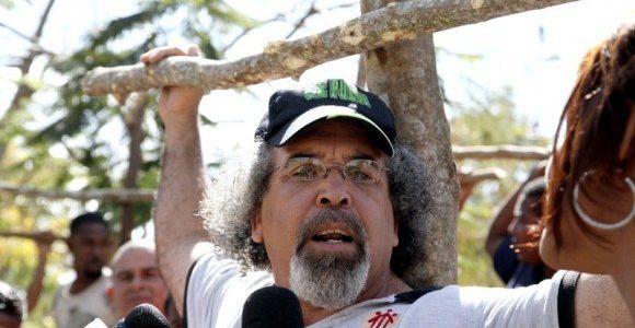 SANTO DOMINGO, República Dominicana.- El sacerdote Rogelio Cruz descartó este […]