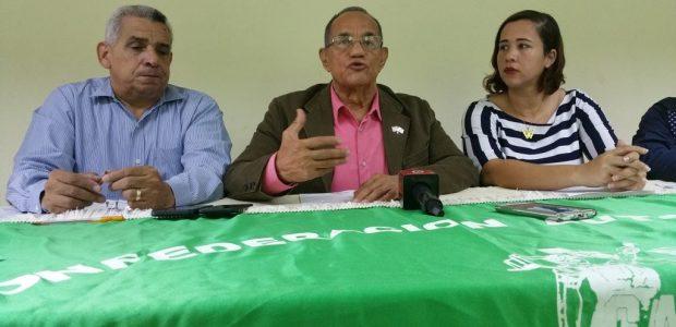 SANTO DOMINGO.- La Confederación Autónoma Sindical Clasista (CASC), junto al […]