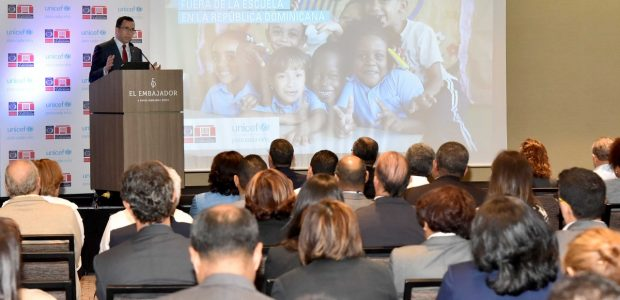 El ministro de Educación habló en la presentación del estudio […]