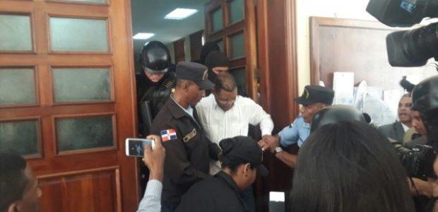 El Segundo Tribunal Colegiado del Distrito Nacional condenó este martes […]