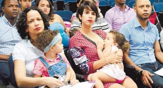 La fundación ProLactar RD promovió ayer la lactancia materna para […]