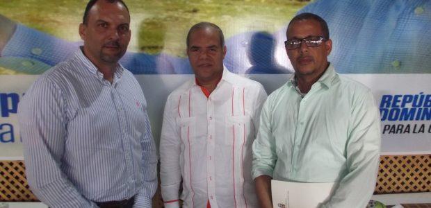 El Ing. Jose Casimiro Ramos, director del Fondo Especial para […]