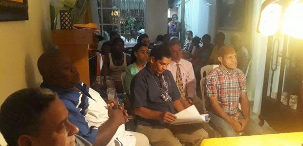 Santo Domingo.- El presidente del Movimiento Unidad, Renovación y Orden […]