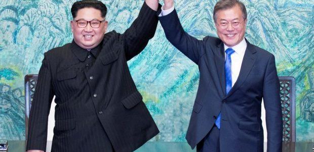 La dos Coreas se han comprometidoeste viernes a cooperarpara establecer […]