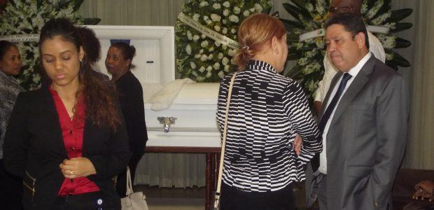 Murió en el día de hoy el dirigente del Partido […]