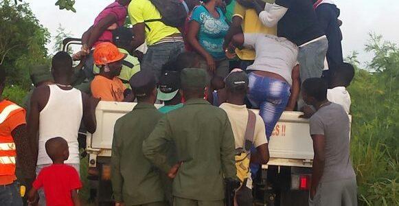 En la República Dominicana viven 570, 933 inmigrantes, los cuales […]