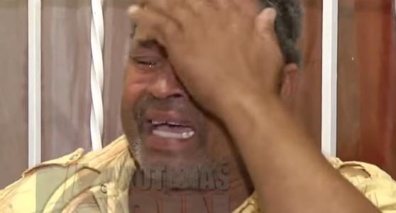 SANTO DOMINGO, República Dominicana.- Familiares del hombre que supuestamente está […]