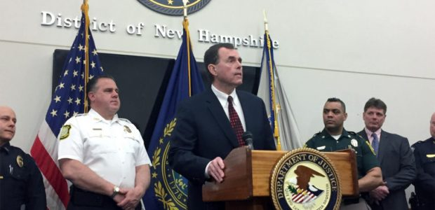 Nueva York.- Los fiscales federales de New Hampshire acusaron el […]