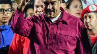 Todo igual porVenezuela.Nicolás Maduroha sido reelegido como presidente con 5.823.728 […]