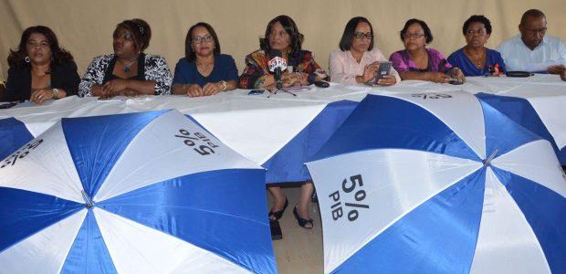 SANTO DOMINGO.- La Coordinadora Nacional de la Salud (Conasalud), solicitó […]