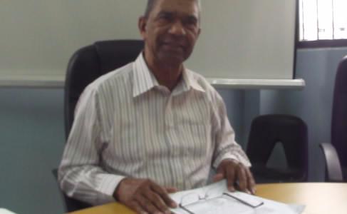 El secretario general de la Federación Dominicana de Trabajadores Portuarios […]