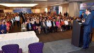SANTO DOMINGO. – El ministro de Educación, Andrés Navarro, encabezó […]