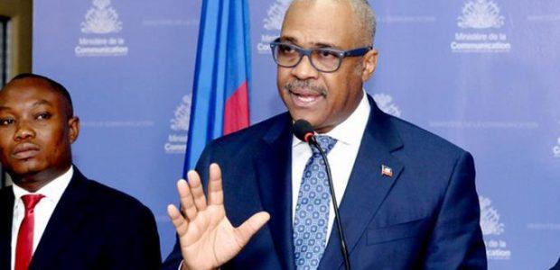 SANTO DOMINGO.-El primer ministro de Haití dijo que la República […]