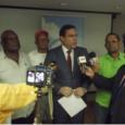 SANTO DOMINGO.- Miembros de la Federación Nacional de Trabajadores de […]