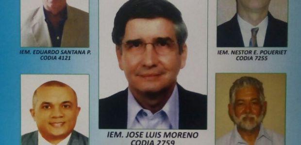 La plancha dos en las elecciones del Colegio Dominicano de […]