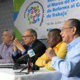 SANTO DOMINGO. Representantes de varias centrales sindicales del país llamaron […]