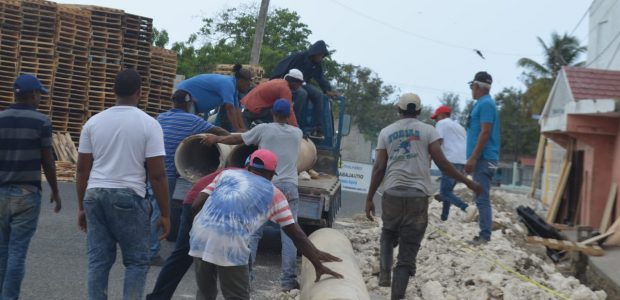 Por Martin Restituyo Andrés,Boca Chica.-La Corporación de Acueducto Alcantarillado de […]