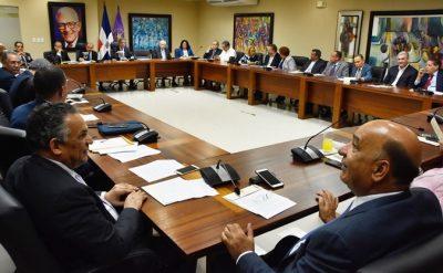 SANTO DOMINGO, República Dominicana.- El Comité Político del Partido de […]