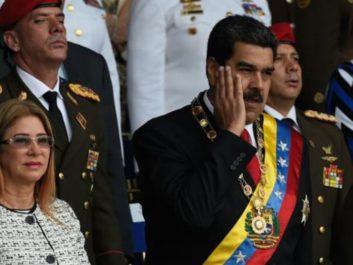 CARACAS (EFE).- El Gobierno venezolano difundió varios videos que presentó […]