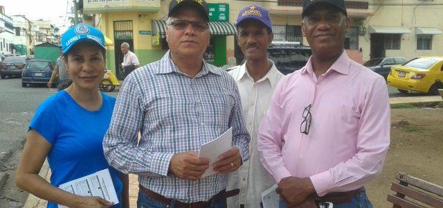 Santo Domingo.- El Movimiento de Abogados con Leonel y UNADOCA, […]