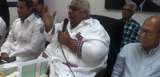 Santo Domingo, DN.- El Bloque Institucional Socialdemócrata BIS en asamblea […]