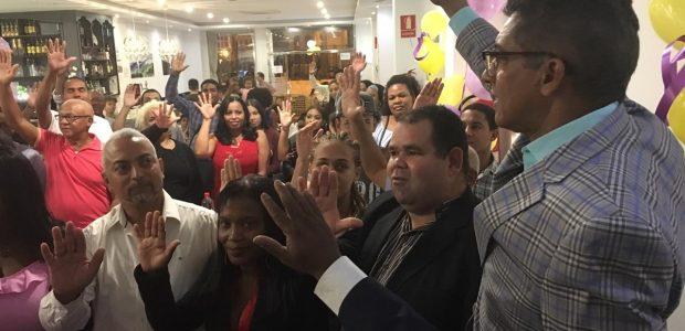 Santo Domingo. DN. Sábado 29 de septiembre 2018. Fue juramentado […]