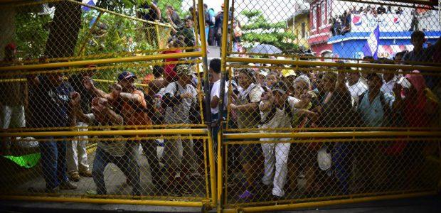 Guatemala, 25 oct.- Varios haitianos fueron detenidos en Guatemala cuando […]