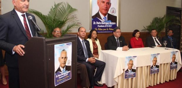 Notario dominicano, el 27 de octubre renovaremos nuestro colegio […]