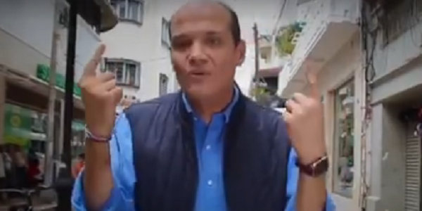 SANTO DOMINGO.- El candidato presidencial por el PDI Ramfis Dominguez […]