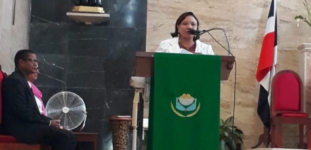 Santo Domingo. –La Asociación Nacional de Profesionales y Técnicos de […]