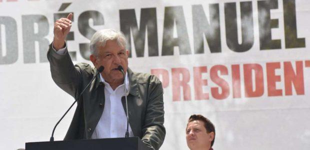 El presidente electo de México,Andrés Manuel López Obrador, planteó la […]