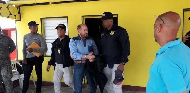 Santo Domingo Las autoridades dominicanas apresaron en Montecristi a un […]