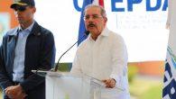 Santo Domingo.-El presidente de la República Dominicana, Danilo Medina, dijo […]