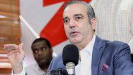 SANTO DOMINGO.- El aspirante a la candidatura presidencial del Partido […]