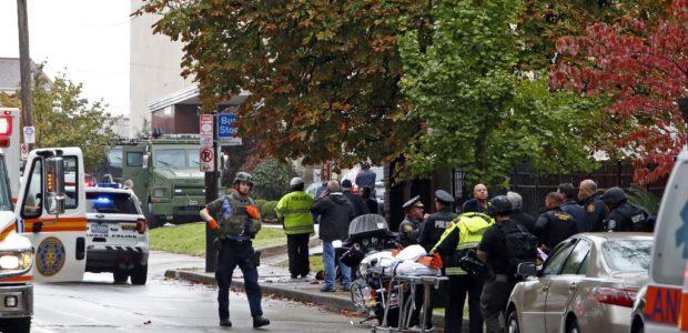 La policía confirmó al menos cuatro muertos y 12 heridos […]
