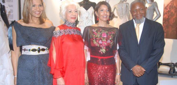 Santo Domingo.-La diseñadora Isabel Reynoso, presidenta del Instituto de la […]