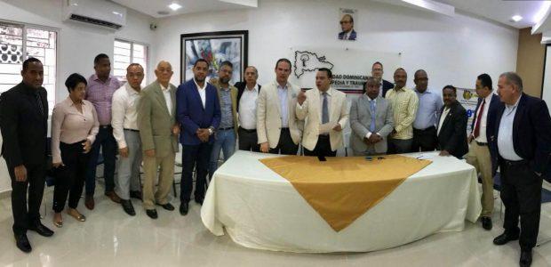 La Sociedad Dominicana de Ortopedia y Traumatología aseguró que sería […]