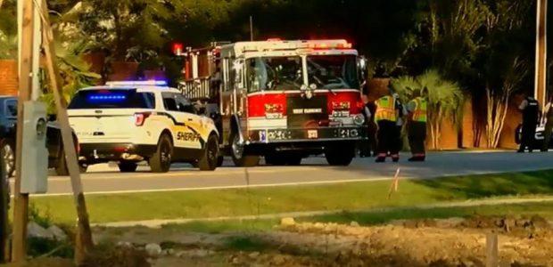 (CNN) – Siete oficiales fueron atacados a tiros este miércoles […]