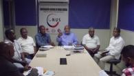 SANTO DOMINGO, República Dominicana.- El Sindicato Nacional de Operadores de […]