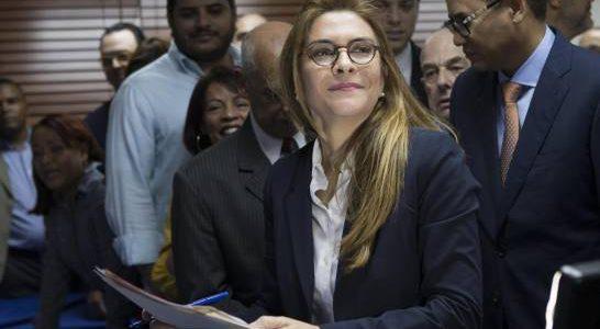 La secretaria general del Partido Revolucionario Moderno (PRM), Carolina Mejía, […]