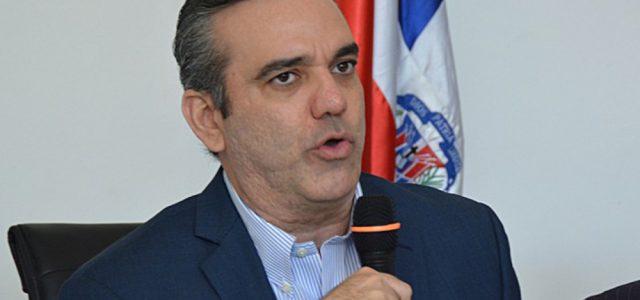 Santo Domingo El aspirante presidencial del Partido Revolucionario Moderno (PRM), […]