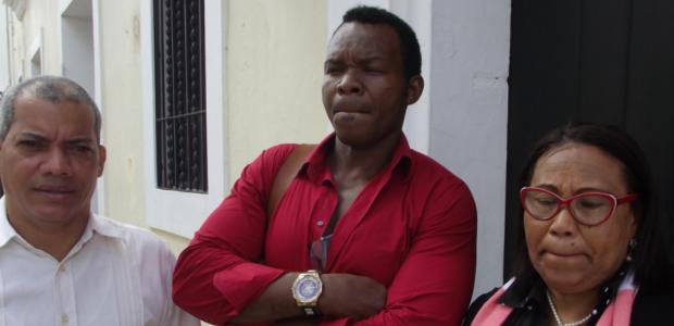 Santo Domingo.- Los abogados del pintor haitiano, Vilaire Charlot, visitaron […]