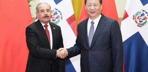 SHANGHAI.- El presidente Danilo Medina negó que su gobierno busque […]