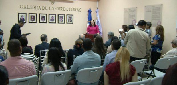 SANTO DOMINGO, República Dominicana.- El Ministerio de la Mujer y […]
