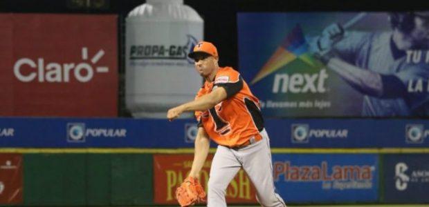 Santo Domingo.-El lanzador Raúl Valdez lanzó ocho entradas completas y […]