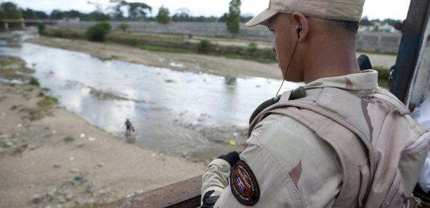 SANTO DOMINGO (EFE).- Distintos sectores reclamaron redoblar la vigilancia en […]