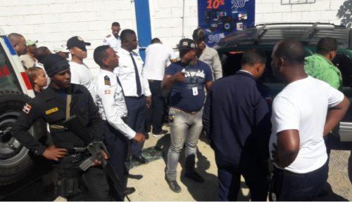 SANTIAGO DE LOS CABALLEROS, República Dominicana.- Desconocidos mataron a balazos […]