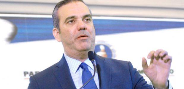El aspirante presidencial del Partido Revolucionario Moderno (PRM), Luis Abinader, […]